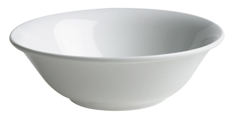 Image of AFC Bistro Oatmeal Bowl 178mm