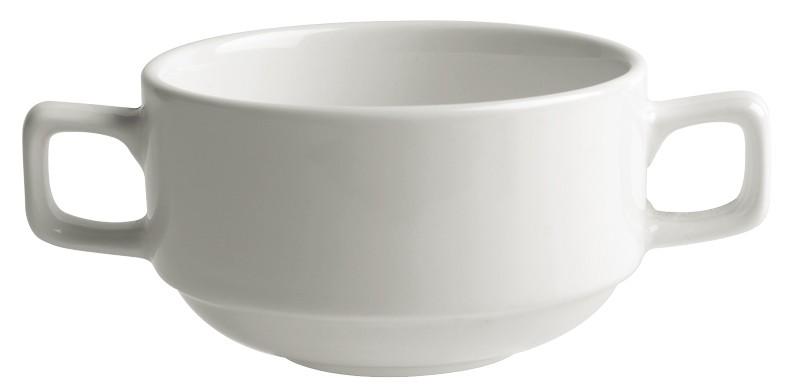 Image of AFC Bistro Soup Handled 220ml