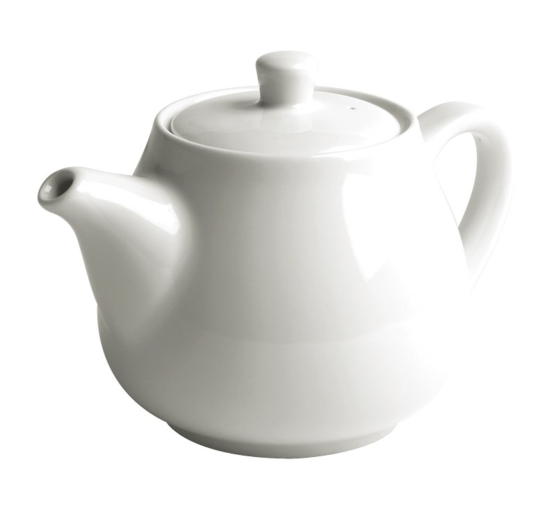 Image of AFC Bistro Western Teapot 750ml
