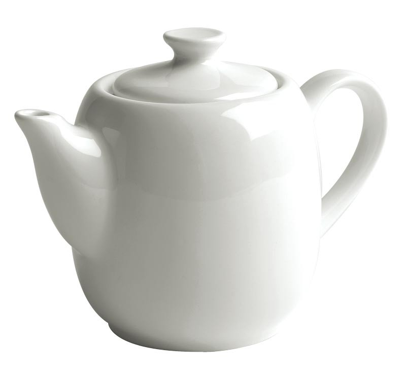 Image of AFC Bistro Teapot Small 300ml
