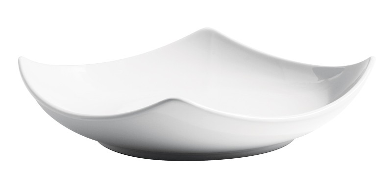Image of AFC Xtras Square Curved Dish 270mm