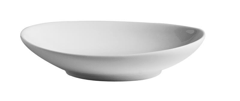 Image of AFC Xtras Oval Shallow Bowl 228mm
