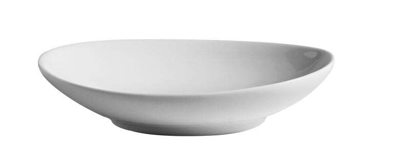Image of AFC Xtras Oval Shallow Bowl 300mm