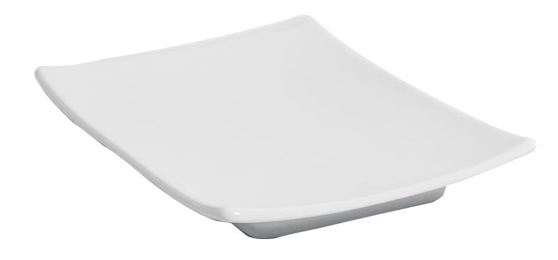 Image of AFC Xtras Rectangular Sushi Board 330mm