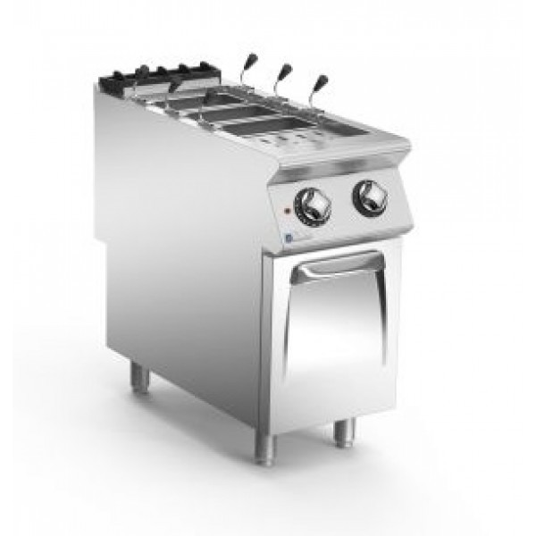 Mareno Star 90 ANPC94G Pasta Cooker 400mm *Nat Gas*