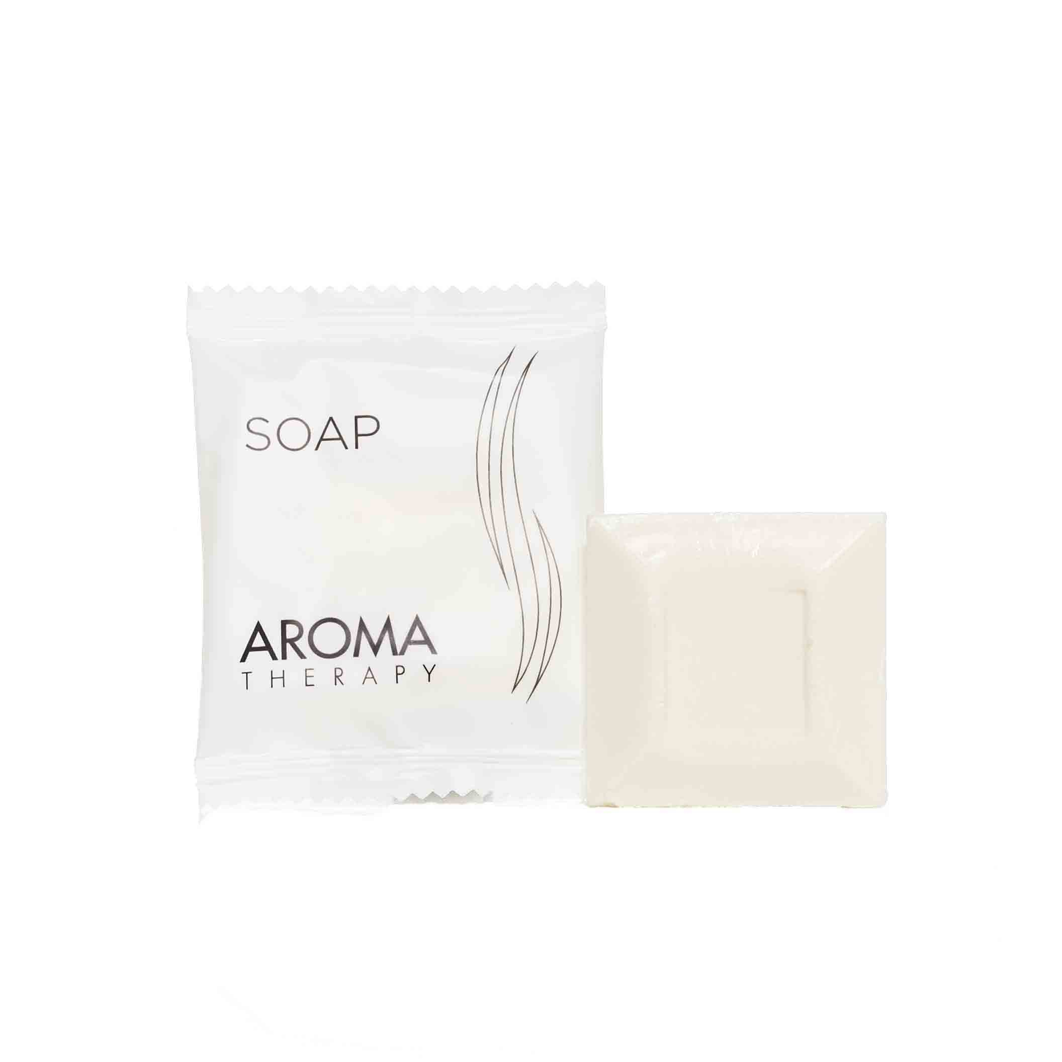 Aroma Therapy Vegatable Soap In Sachet 15gm