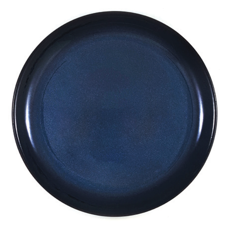 Artistica Round Plate 240mm Midnight Blue