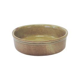 Image of Artistica Round Tapas Dish Flame 145 x 45mm