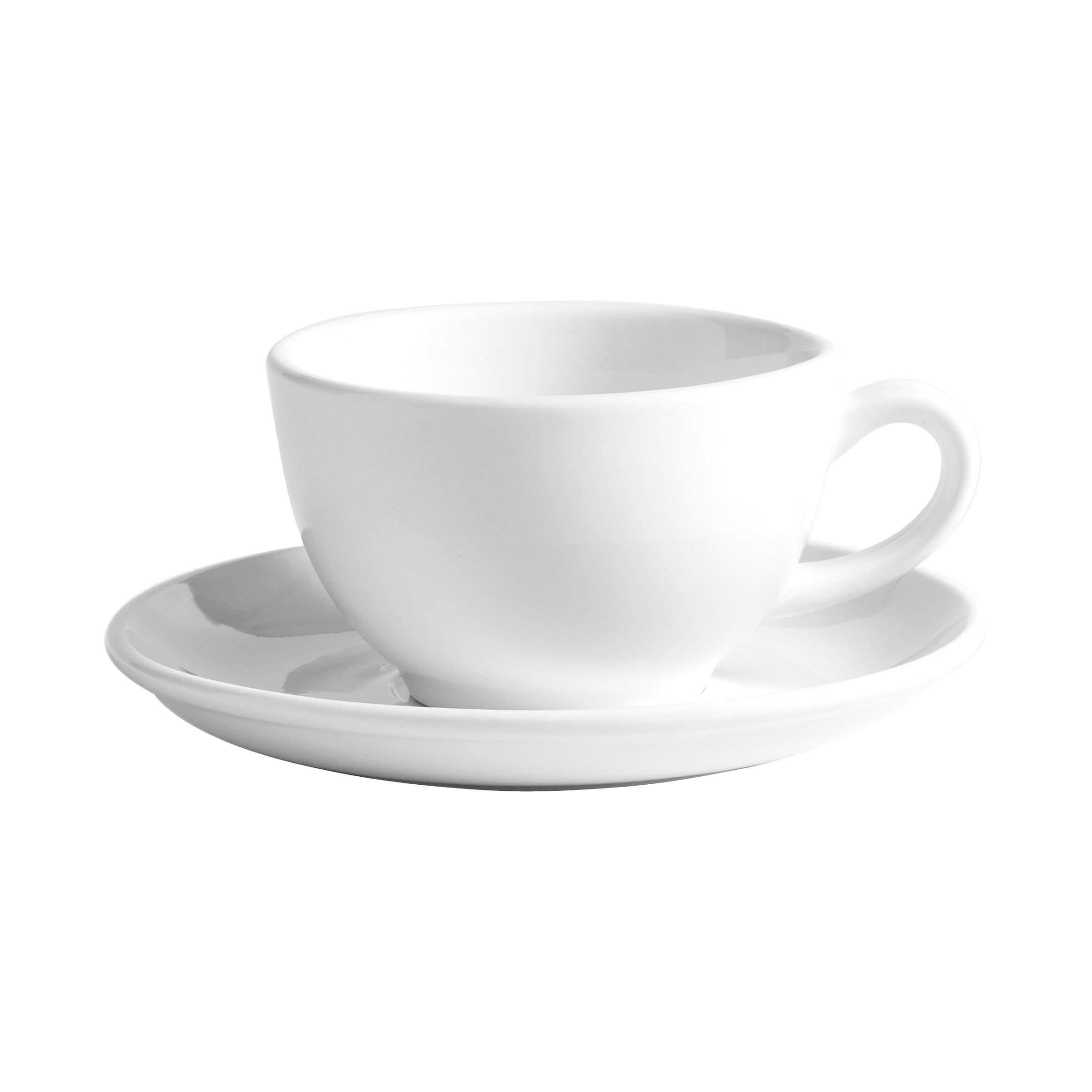 Bistro Cappuccino Cup 250ml