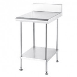 Simply Stainless Infill Bench Waldorf Profile 450mm