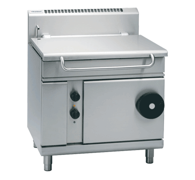 Image of Waldorf 800 Series BPL8080G Bratt Pan Low Back Version 80ltr