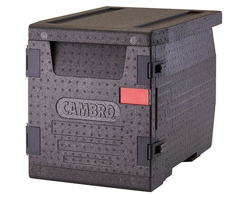 Cambro EPP300 Cam GoBox Front Loader To Fit 4 x GN Pan 65mm *Pans Not Included* (1)