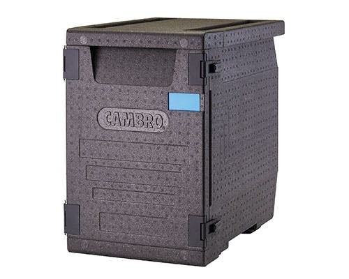 Cambro EPP400 Cam GoBox Front Loader To Fit 6 x GN Pan 65mm *Pans Not Included* (1)