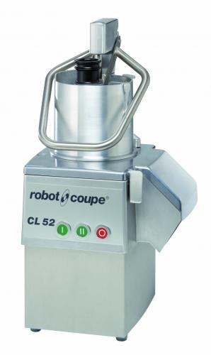 Image of Robot Coupe CL52 Vegetable Cutting Machine
