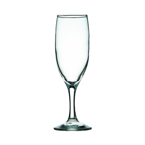 Image of Crown Crysta III Champagne Flute 190ml