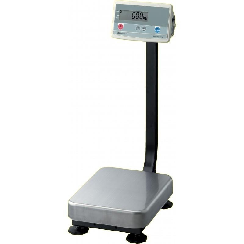 Scale A&D 30kg Platform Scale Scales 10gm Graduations