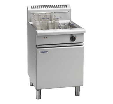 Image of Waldorf 800 Series FN8130G-HPO Fryer *Nat Gas*