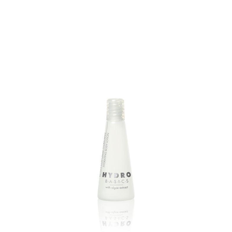 Hydro Basics Body Lotion 30ml (168)