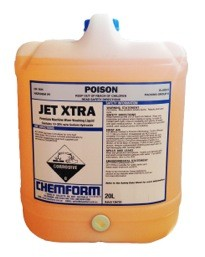 Image of Jet Xtra Detergent For Hard Water Areas 20ltr (1)