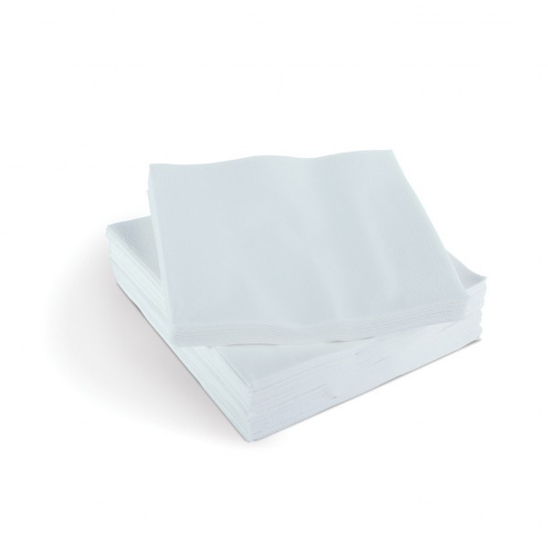 2ply Lunch Napkin QTR Fold White 2000/Ctn