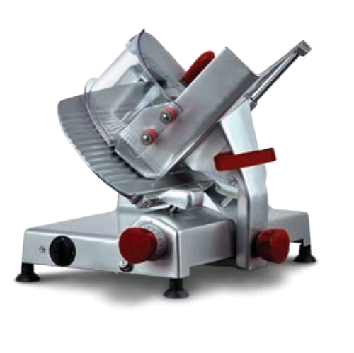 Noaw NS300HD Slicer 300mm H.D. Manual Feed