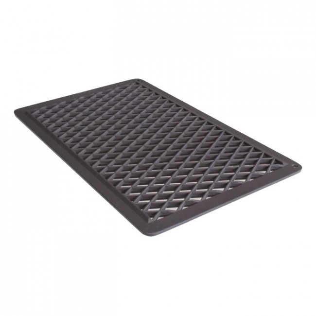 Rational 60.73.314 Cross and Stripe Grill Pan