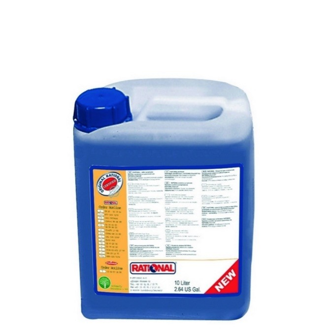 Rational 9006.0137 Rinse Aid 10ltr