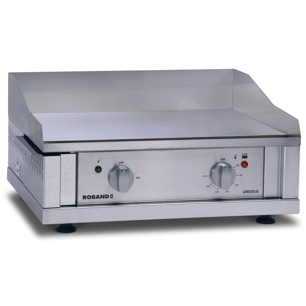Roband G500 Griddle Hot Plate Electric