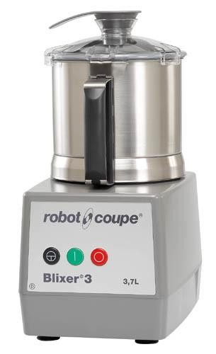 Robot Coupe BLIXER 3 Food Processor