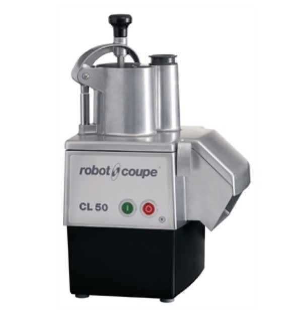 Image of Robot Coupe CL50 Vegetable Cutting Machine