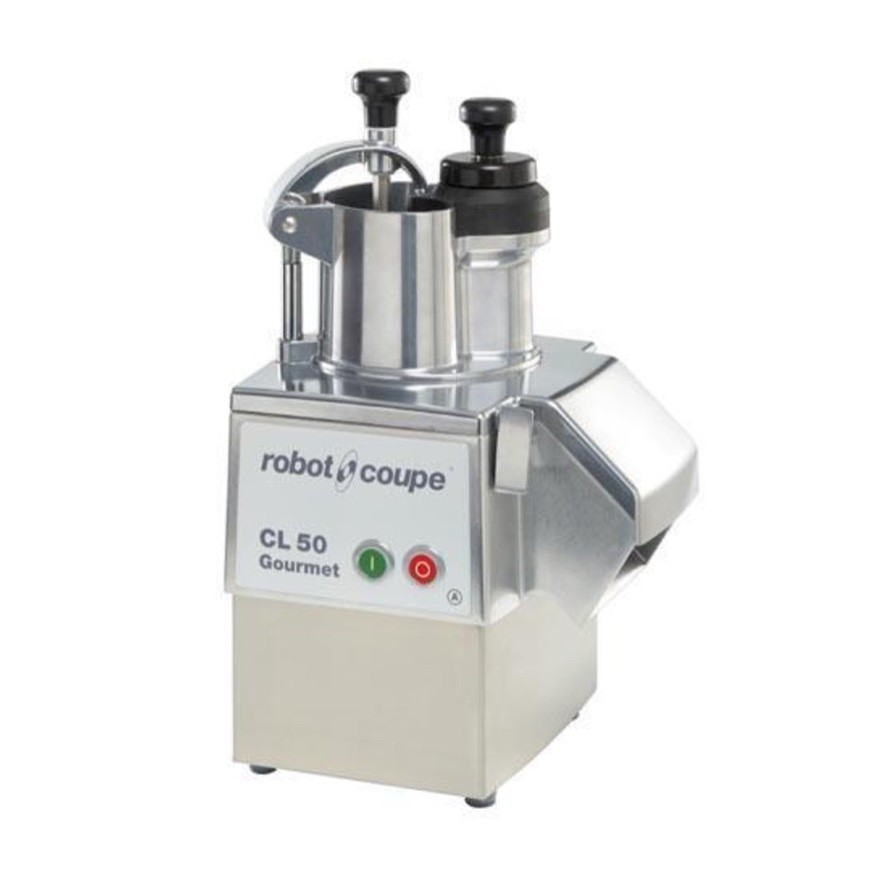 Robot Coupe CL50 Gourmet Vegetable Cutting Machine