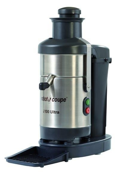 Image of Robot Coupe J100ULTRA Automatic Centrifugal Juicer