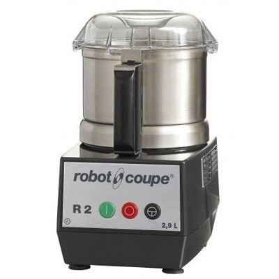 Robot Coupe R2-S Cutter Mixer 2 9ltr With S/S Bowl
