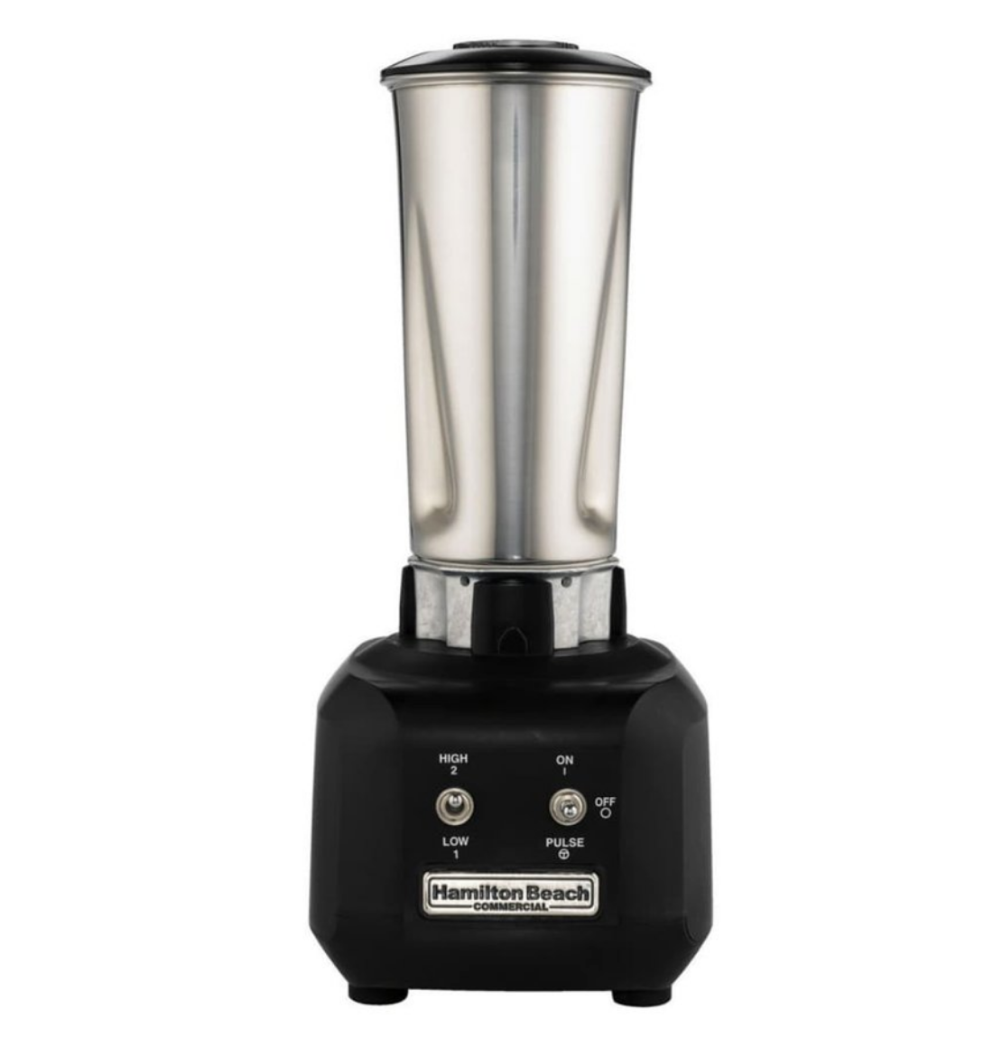 Image of Hamilton Beach Rio Bar Blender With 950ml Stainless Steel Jug