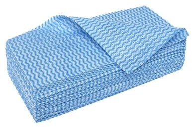 Food Service Cloth HD Blue 600 x 450mm