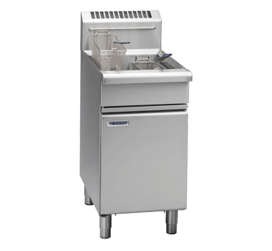 Waldorf 800 Series FN8120G Fryer *Nat Gas*