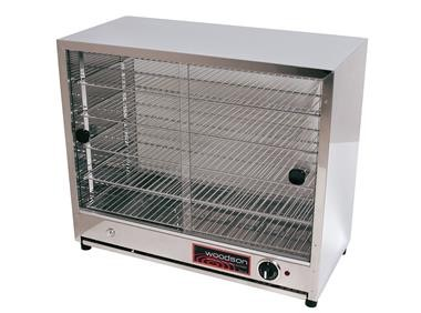 WOODSON W.PIA100 PIE WARMER