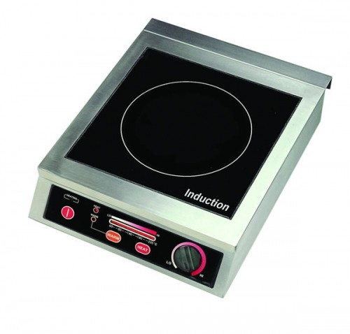 Yelow Y2500TT Induction Hob Single Portable Counter Top
