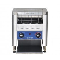 Birko 1003202 Conveyor Toaster 600 Slices 10amp
