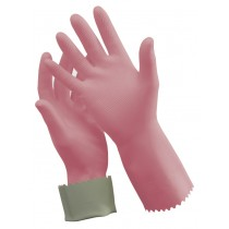 Image of Glove Silverlined Skin Shield Size 7