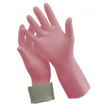Image of Glove Silverlined Skin Shield Size 9