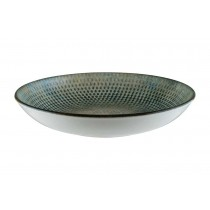 Bonna Lenta Round Flared Bowl 230mm Olive