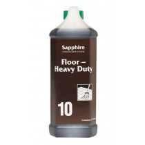 Sapphire #10 Heavy Duty Floor Cleaner 2.5ltr (3)