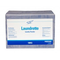 Image of Laundrette Eco Laundry Powder 10kg (1)