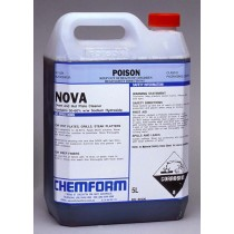 Image of Nova Oven Cleaner Caustic