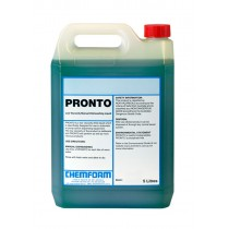 Image of Pronto Dishwashing Liquid Low Viscosity 5ltr (2)