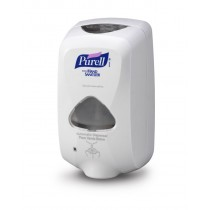 Image of Gojo Purell TFX Dispenser To Suit 12610