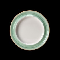 Steelite Rio Freedom Plate Green 215mm