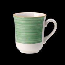 Steelite Rio Club Mug Green 285ml