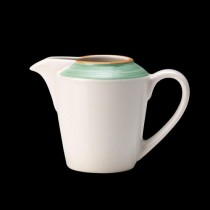 Steelite Rio Harmony Jug Green 142ml